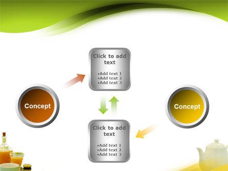 Luncheon PowerPoint Template Slide 19