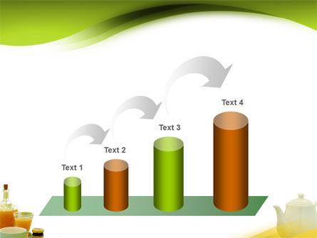 Luncheon PowerPoint Template Slide 7