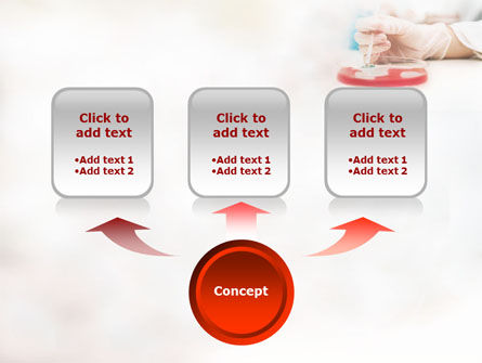 Medical Lab's Tests PowerPoint Template, Slide 4, 01546, Medical — PoweredTemplate.com