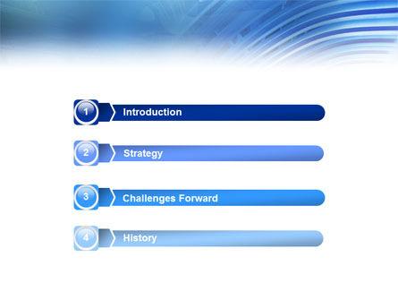 Engineering PowerPoint Template Slide 3