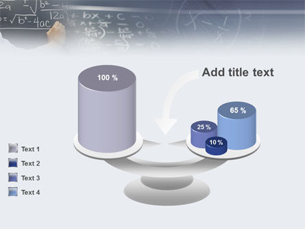 Studying PowerPoint Template Slide 10