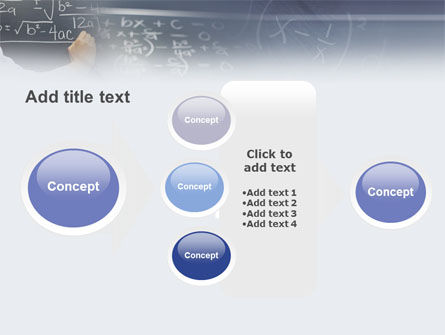Studying PowerPoint Template Slide 17