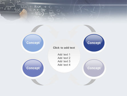 Studying PowerPoint Template Slide 6