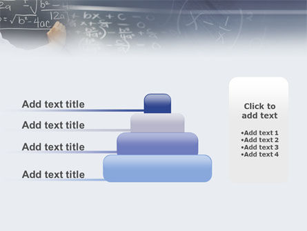 Studying PowerPoint Template Slide 8