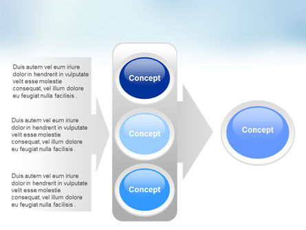 Business Relations PowerPoint Template Slide 11
