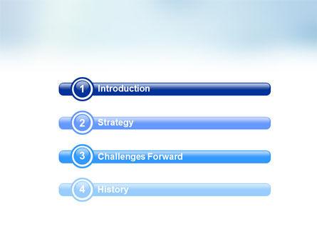 Business Relations PowerPoint Template, Slide 3, 01553, Business — PoweredTemplate.com