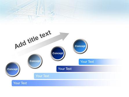 Meeting PowerPoint Template Slide 9