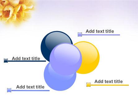Bouquet PowerPoint Template Slide 10