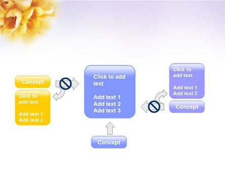 Bouquet PowerPoint Template Slide 13
