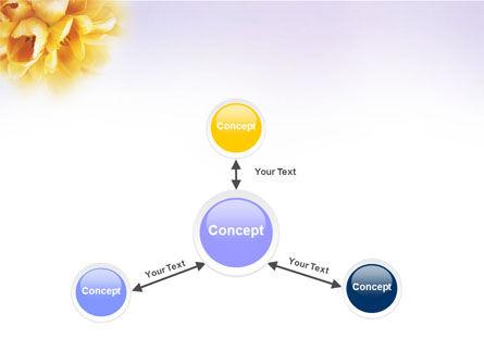 Bouquet PowerPoint Template Slide 14