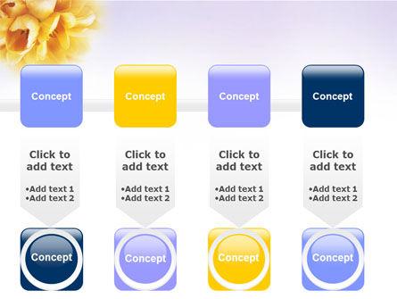 Bouquet PowerPoint Template Slide 18