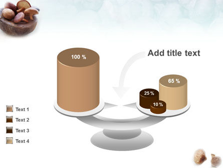 Mushroom Free PowerPoint Template Slide 10
