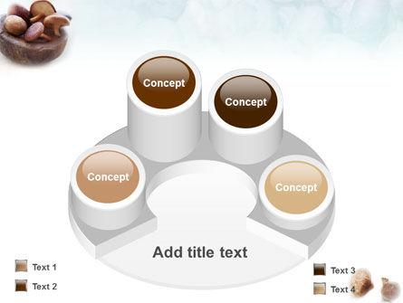 Mushroom Free PowerPoint Template Slide 12