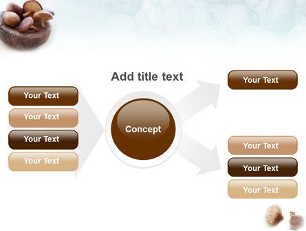 Mushroom Free PowerPoint Template Slide 14