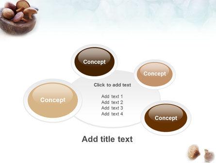 Mushroom Free PowerPoint Template Slide 16