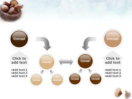 Mushroom Free PowerPoint Template Slide 19