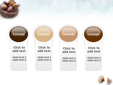 Mushroom Free PowerPoint Template Slide 5