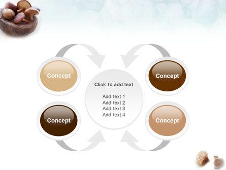 Mushroom Free PowerPoint Template Slide 6