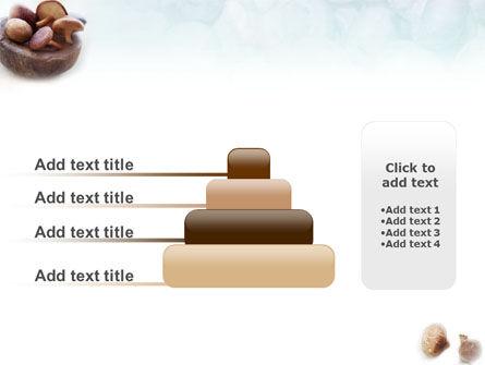 Mushroom Free PowerPoint Template Slide 8