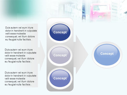 Business Conversation PowerPoint Template Slide 11