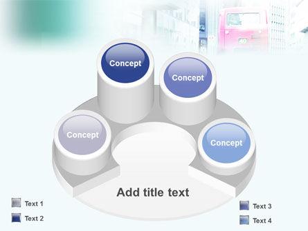 Business Conversation PowerPoint Template Slide 12