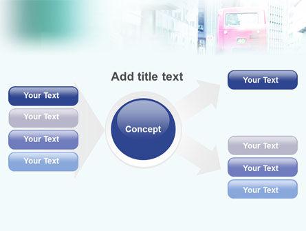 Business Conversation PowerPoint Template Slide 14