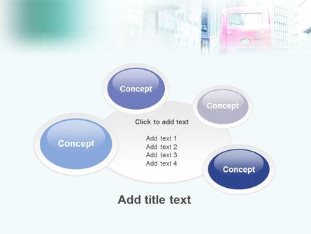 Business Conversation PowerPoint Template Slide 16