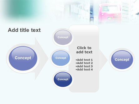 Business Conversation PowerPoint Template Slide 17
