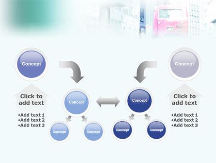 Business Conversation PowerPoint Template Slide 19