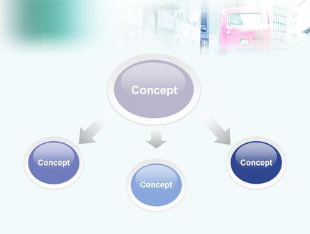 Business Conversation PowerPoint Template, Slide 4, 01574, Business — PoweredTemplate.com