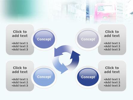 Business Conversation PowerPoint Template Slide 9
