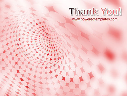 Cheerful Abstract PowerPoint Template Slide 20