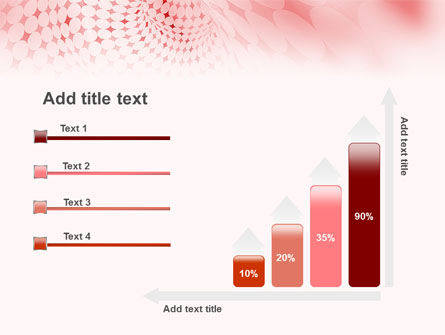 Cheerful Abstract PowerPoint Template Slide 8
