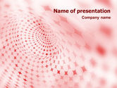 Abstract/Textures: Cheerful Abstract PowerPoint Template #01575