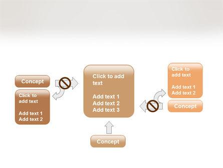 Computer Classroom PowerPoint Template Slide 13