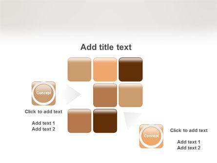 Computer Classroom PowerPoint Template Slide 16