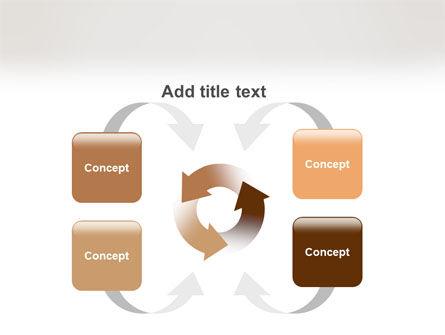 Computer Classroom PowerPoint Template Slide 6