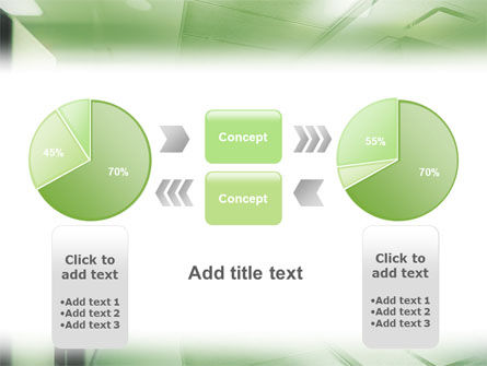 Office PowerPoint Template Slide 11