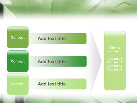 Office PowerPoint Template Slide 12