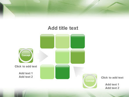 Office PowerPoint Template Slide 16