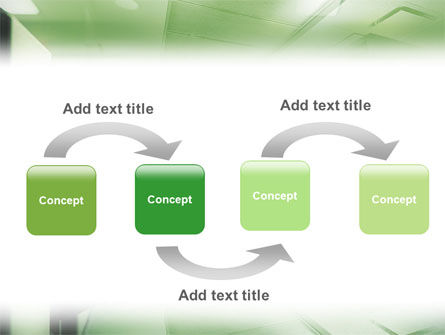 Office PowerPoint Template Slide 4
