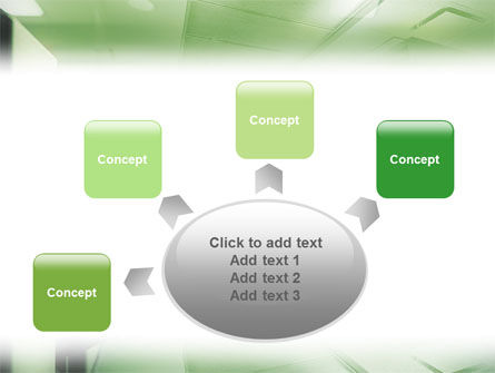 Office PowerPoint Template Slide 7