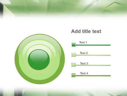 Office PowerPoint Template Slide 9