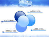 Ice PowerPoint Template#10