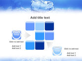 Ice PowerPoint Template#16