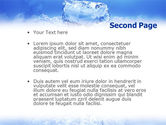 Ice PowerPoint Template#2