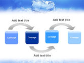 Ice PowerPoint Template#4