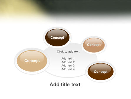 Cowboy PowerPoint Template Slide 16