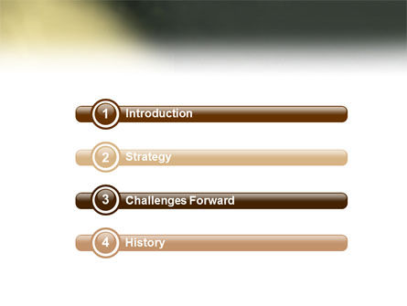 Cowboy PowerPoint Template, Slide 3, 01588, America — PoweredTemplate.com