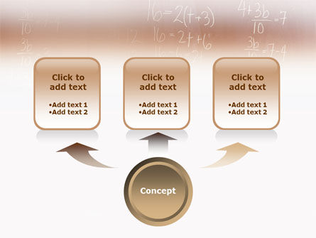Mathematics PowerPoint Template Slide 4